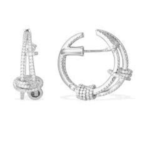 boucles d'oreilles AE9752OX Symbole
