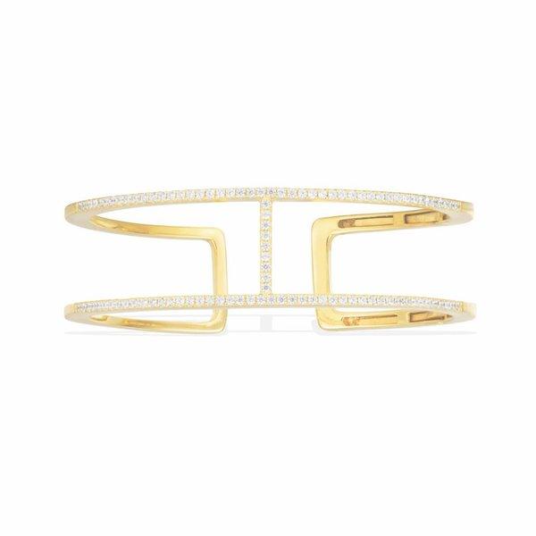 Bracelet AB3189OXY Croissette
