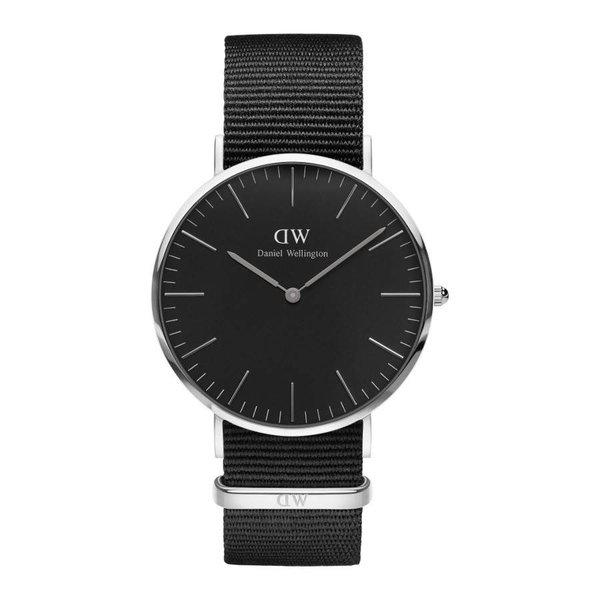 Classic Cornwall - DW00100149 - horloge - 40mm