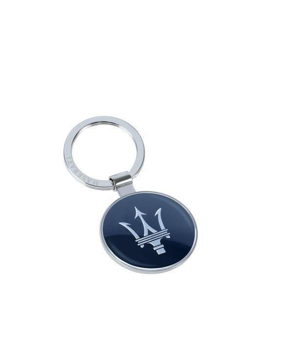 MASERATI  KMU4160109 KEY BLUE WITH LOGO Maserati