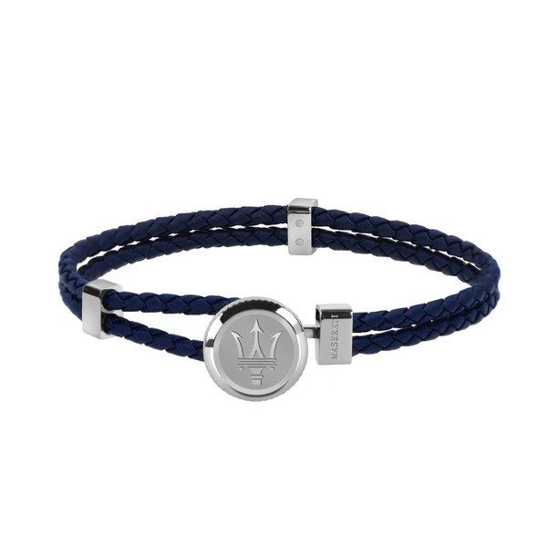 JM416AIK17 - Armband Männer - 21,5 cm