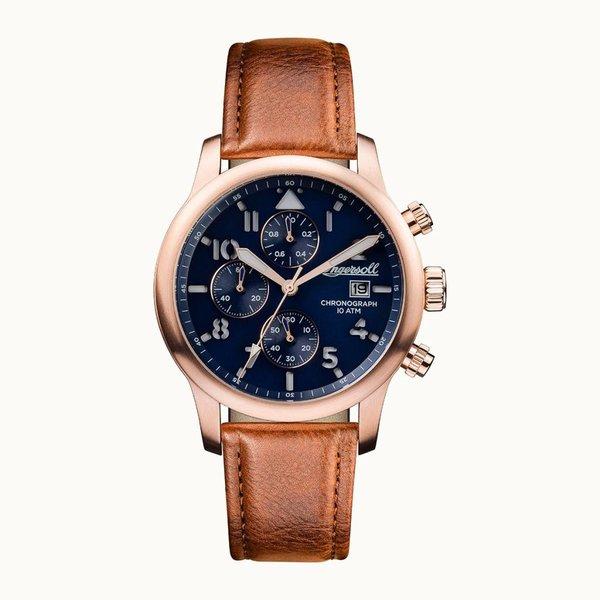 I01502 The Hatton men's watch
