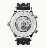 INGERSOLL I02102 The Armstong heren horloge, automaat en met dag aanduiding