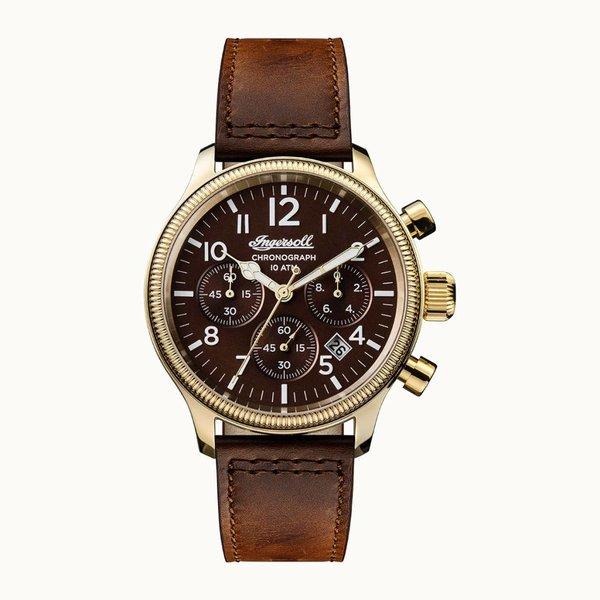 The Aspley - I03802 -  heren horloge