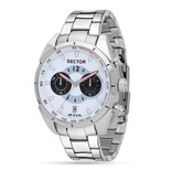 "SECTOR ""330"" course Montre R3273794004 hommes, chronographe"