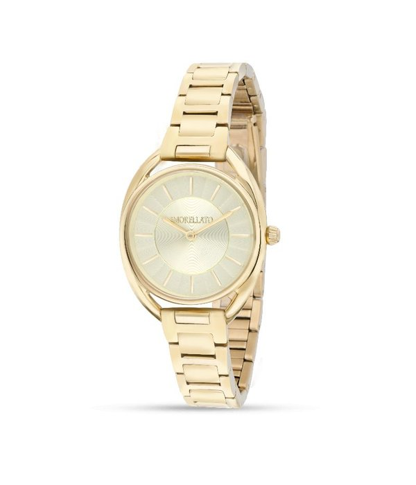 MORELLATO R0153137508 Tivoli ladies watch, full gold