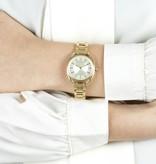 MORELLATO R0153137508 Tivoli dames horloge , volledig goud kleurig