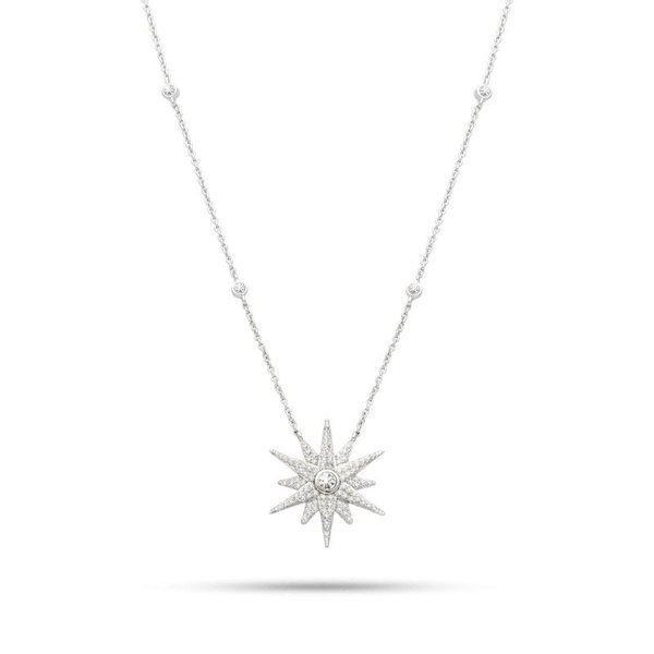 SAHR02 Pura Halskette