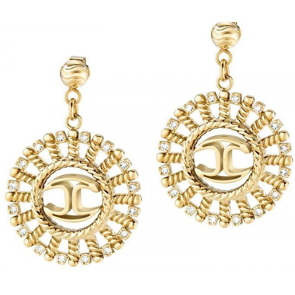 Just SCAGB03 Sun earrings