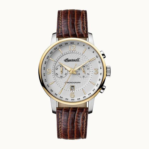 Die Uhr Grafton I00602 Männer
