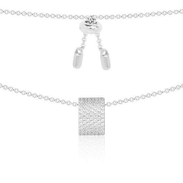 AP9665OX Cannes Halskette