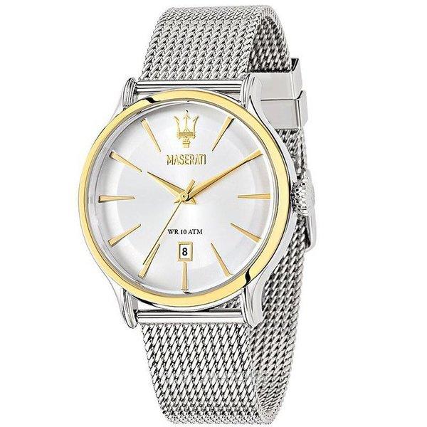 R8853118001 Epoca heren horloge