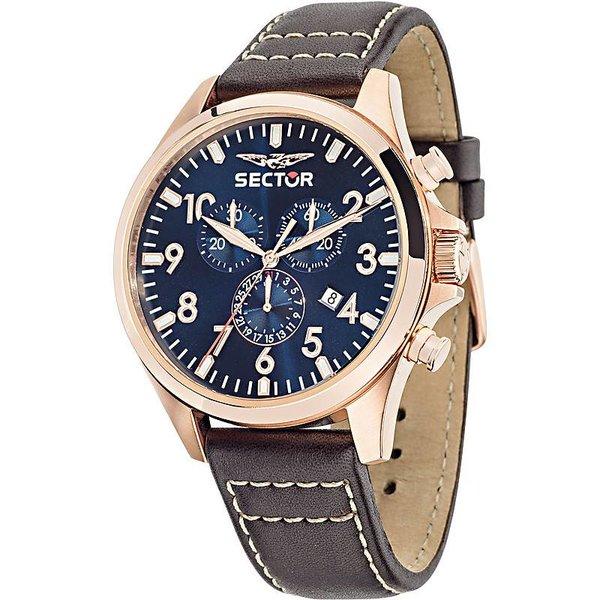 """R3271690019 """"180"""" men's watch"""