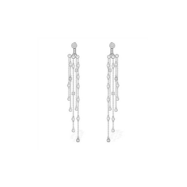 boucles d'oreilles Seventies AE9190OX
