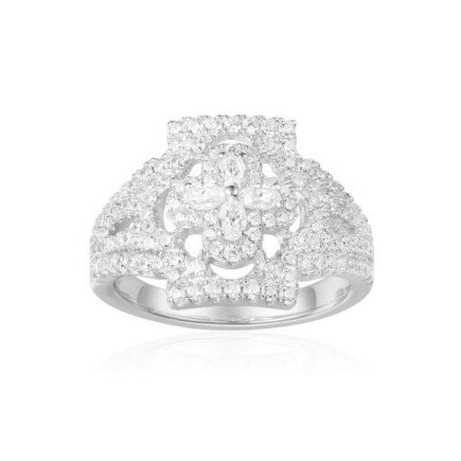 APM MONACO Gotique -  A17646OX -  dames ring