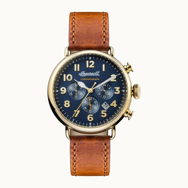 Le Trenton - I03501 - montre