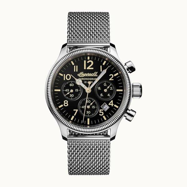 De Aspley - I02901 - horloge
