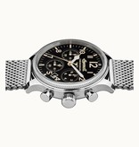 INGERSOLL The Aspley - I02901 - watch - Chronograph - Silver - 45mm