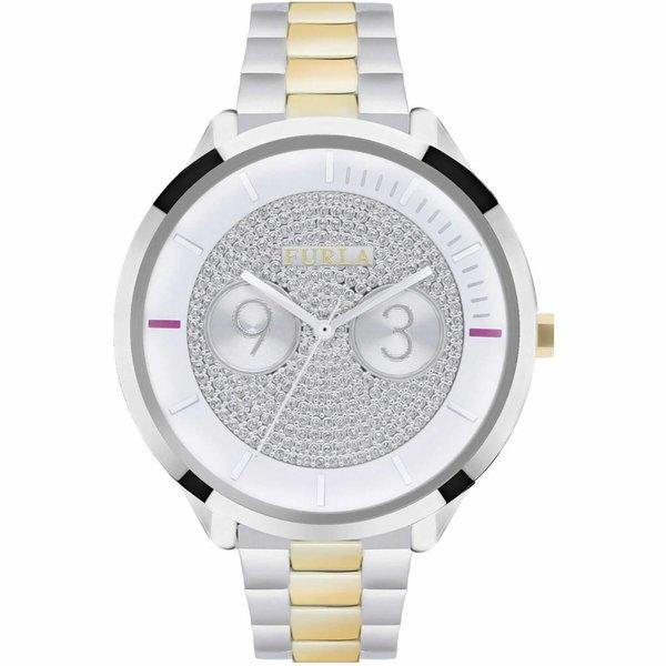 Metropolis - R4253102515 - horloge