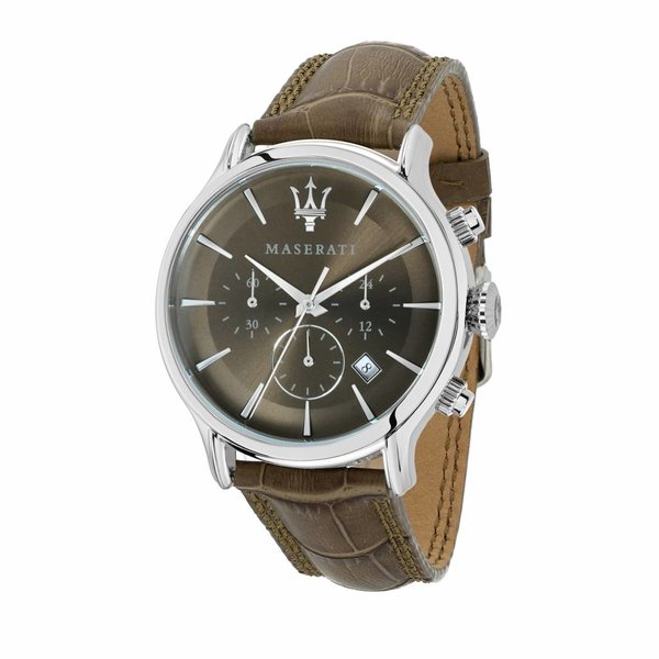 Epoca - R8871618009 - watch - chronograph