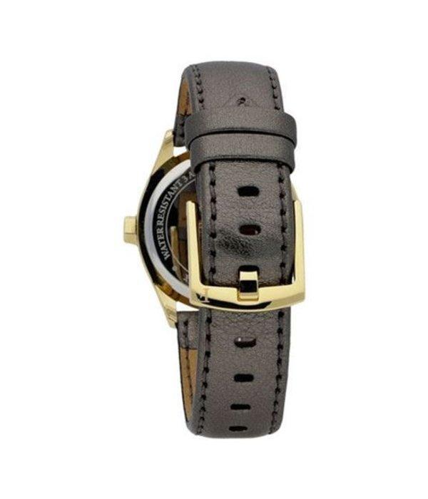 FURLA EVA - R4251101501 - horloge - leer - goudkleurig - 35mm