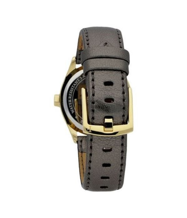 FURLA EVA - R4251101501 - montre - cuir - or - 35 mm