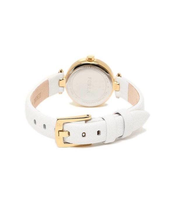 FURLA LINDA - R4251106502 - Uhr - Leder - Gold - 26mm