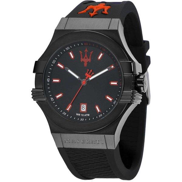 Potenza - R8851108020 - horloge - 45mm