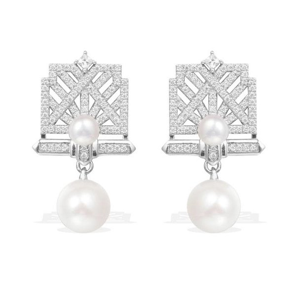 1930 - AE9807XPL - earrings