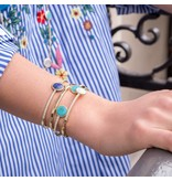 APM MONACO Valentine - AB3355XLPY - Bracelet - gold - medium