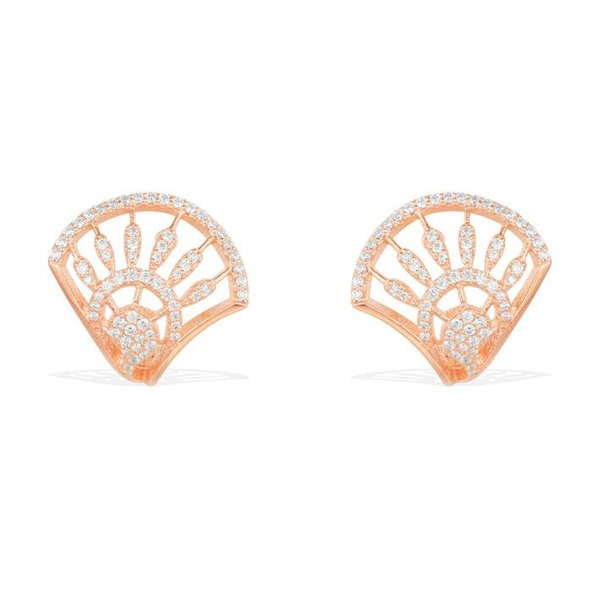 Madeleine - RE9984OX - earrings