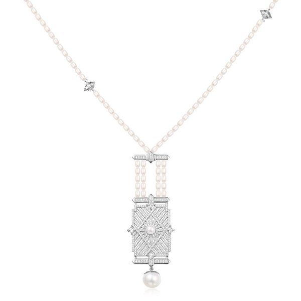 1930 - AC3274XPL - necklace