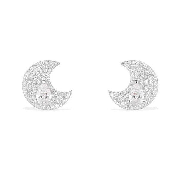 -oorhangers AE9885OX - Luna