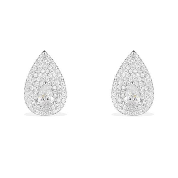 Luna - AE9890OX - earrings