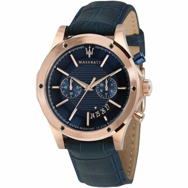 Circuito - R8871627002 - horloge