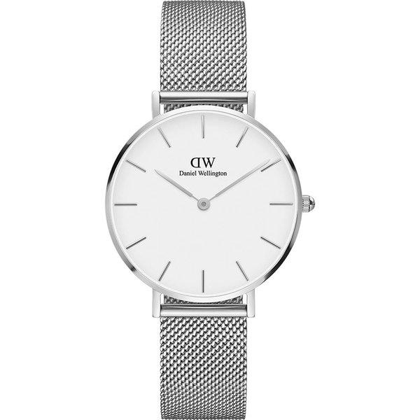 Classic Sterling petite - DW00100164 - horloge - 32mm