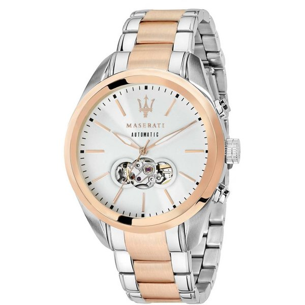 Traguardo R8823112001 - Montre - 45mm