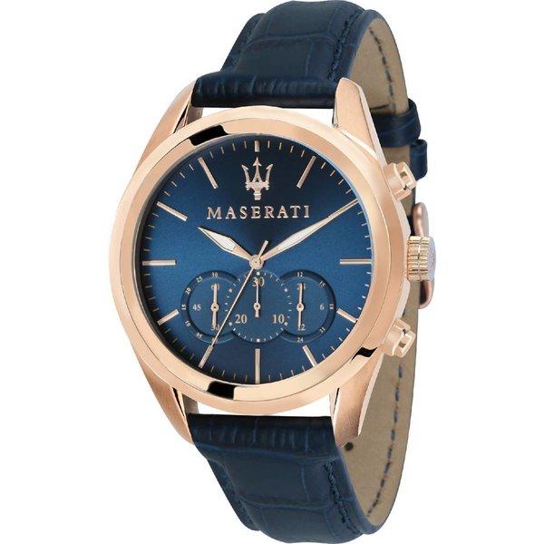 Traguardo R8871612015 - horloge - 45mm