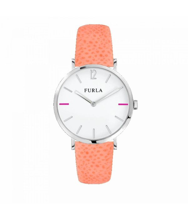 FURLA Giada R4251108513 - ladies watch - silver - 33mm