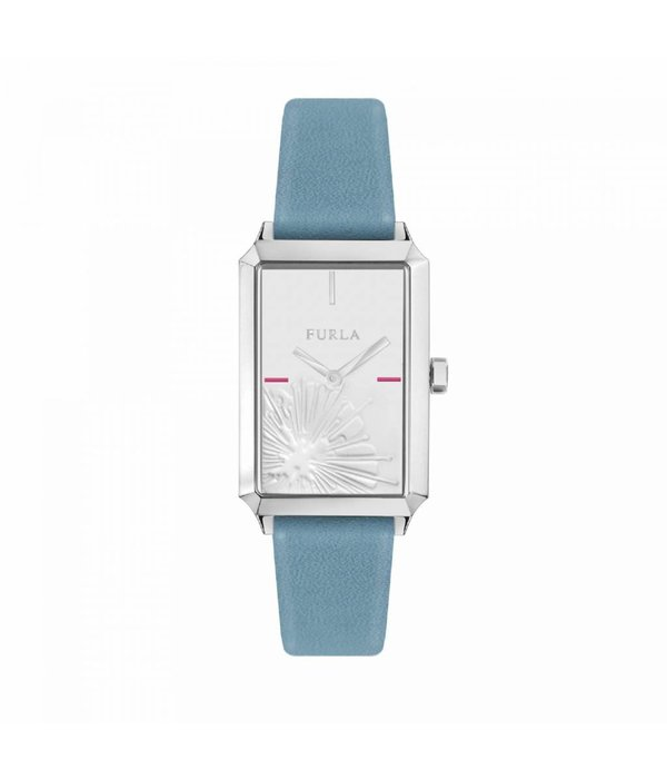 FURLA Diana R4251104507 - ladies watch - silver colored - 36x22mm