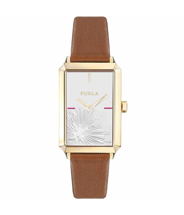 FURLA Diana R4251104506 - ladies watch - gold colored - 36x22mm