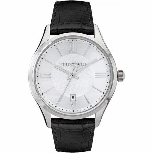 TRUSSARDI First R2451112003 - horloge - 43mm