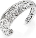PIANEGONDA Nest - FP015008 - Armband - Silber - zilver925%
