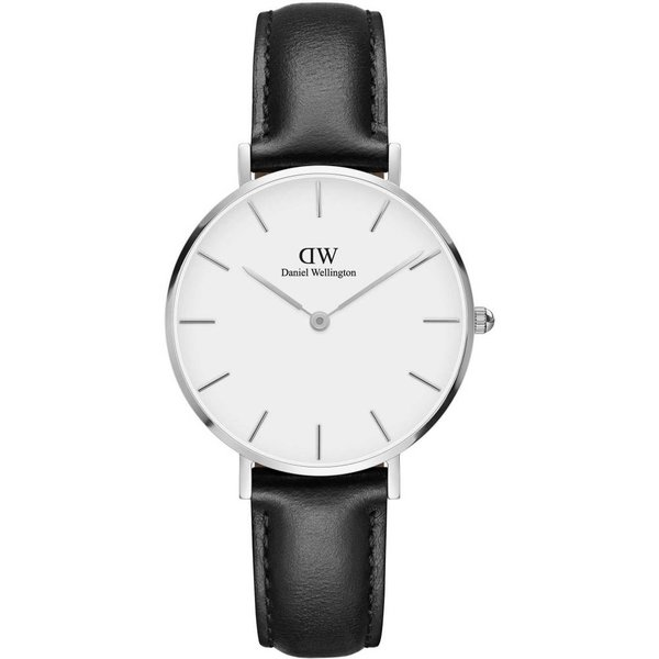 Klassische Petite Sheffield DW00100186 - watch - 32mm