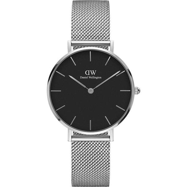 Classic Petite Sterling DW00100162 - horloge - 32mm
