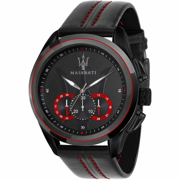 Traguardo R8871612023 - watch - 45mm