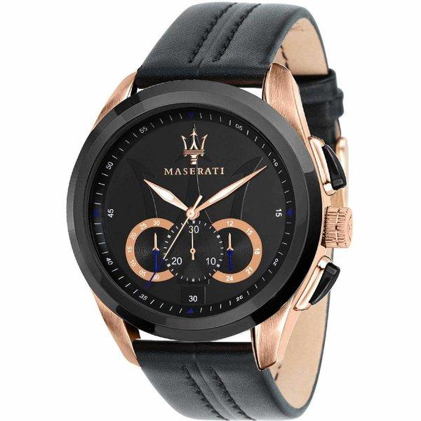 Traguardo R8871612025 - horloge - 45mm