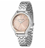 JUST CAVALLI Just Cavalli Just Fushion R7253533502 - ladies watch - silver-colored - 36mm