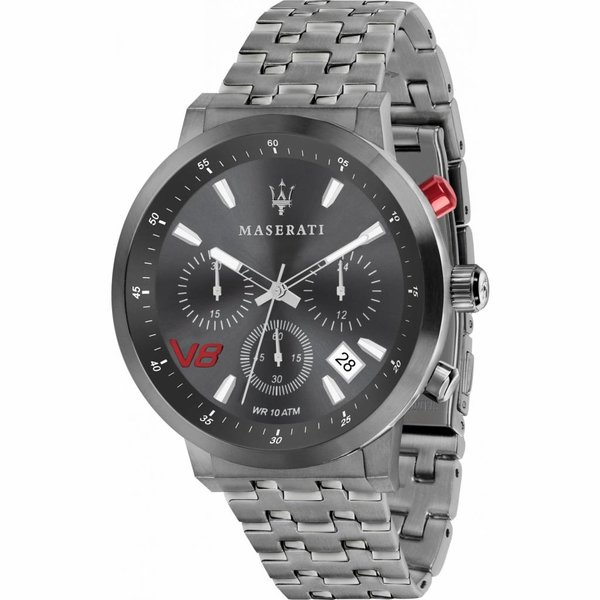 Granturismo R8873134001 horloge - 44mm
