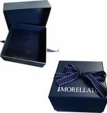 MORELLATO Gioia Saer23 - boucles d'oreilles - couleur argent - perles 6 mm